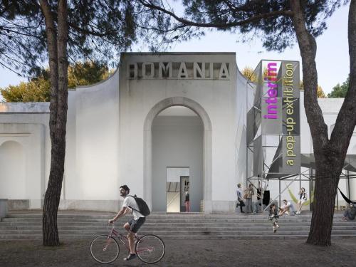 Rumanian Pavilion, Biennale di Venezia 2011