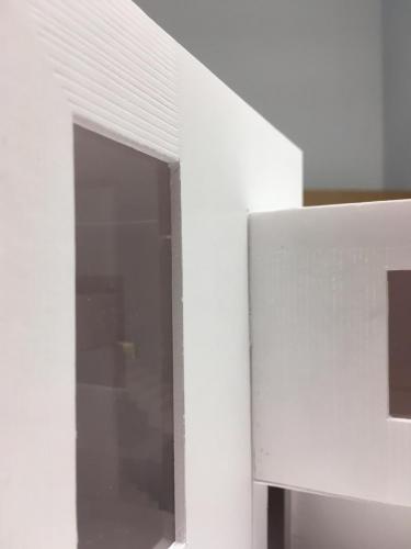 Proiect casa moderna unifamiliala si design de interior