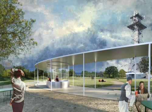 09 La Pavilion